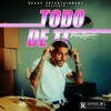 Rauw Alejandro - Todo De Ti artwork