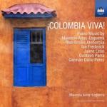 Mauricio Arias-Esguerra - Suite Catrina