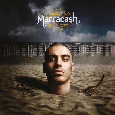 Marracash - 10 Anni Dopo (Inediti e Rarità) - Marracash