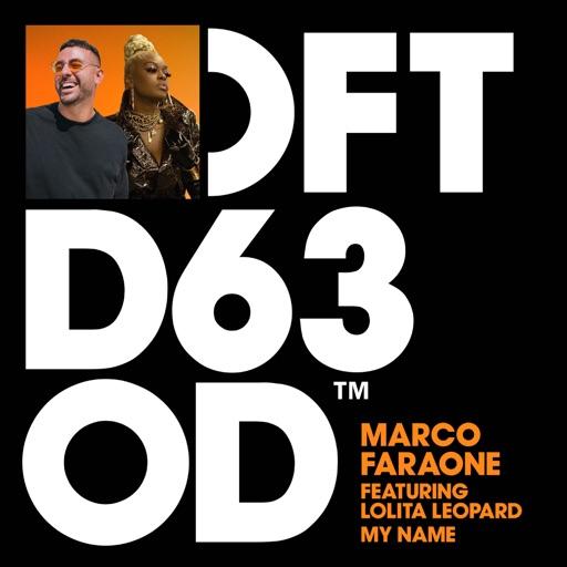 My Name (feat. Lolita Leopard) - Single by Marco Faraone