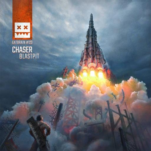 Blastpit - EP by Chaser