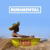 Rudimental & Rita Ora - Summer Love artwork