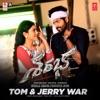 Tom Jerry War From Sharabha Single