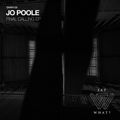 Final Calling - EP by Jo Poole