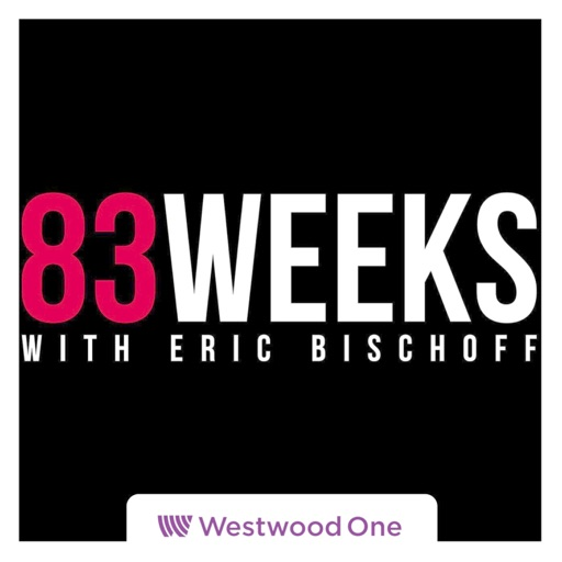 Cover image of 83 Weeks with Eric Bischoff