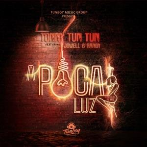 A Poca Luz (Remix) [feat. Jo-Well & Randy] - Single Mp3 Download