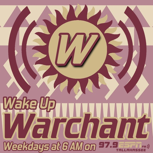 Cover image of Wake Up Warchant
