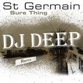 Sure Thing (DJ Deep Remix Radio Edit) artwork