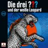 Die drei ??? - Folge 212: und der weiße Leopard Grafik