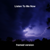 DJ Smuddpurpp - Listen to Me Now (Framed Version) artwork