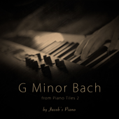 G Minor Bach (From