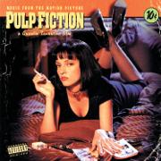 Pulp Fiction (Original Motion Picture Soundtrack) - Multi-interprètes