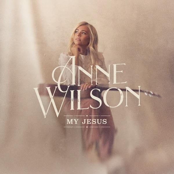 Ann Wilson - My Jesus
