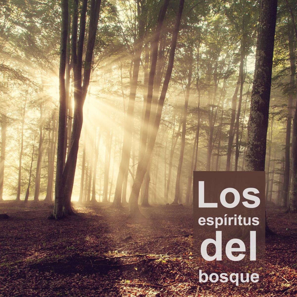 Los Espíritus Del Bosque Las Mejores Musicas Instrumentales Con