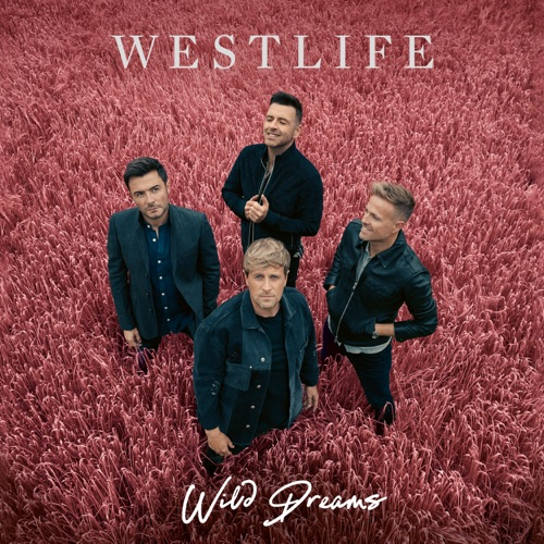 Westlife - Starlight - Pre-Single [iTunes Plus AAC M4A]