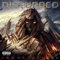 Album The Sound of Silence - Disturbed