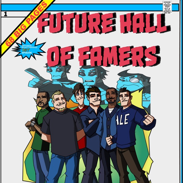 Future Hall of Famers Podcast