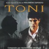 Toni (Original Motion Picture Soundtrack), Alexandre Desplat