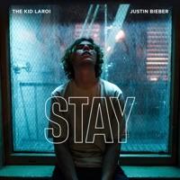 The Kid LAROI & Justin Bieber - STAY - Single