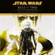 Rule of Two: Star Wars Legends (Darth Bane) (Unabridged)