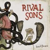 Rival Sons - Jordan