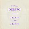 Pascal Obispo - Chante La Rue Chante illustration