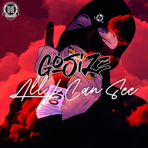 All I Can See - Single by Gosize