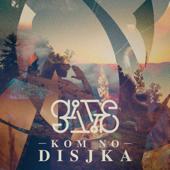 Kom no Disjka (feat. Jon J. Gjelten)