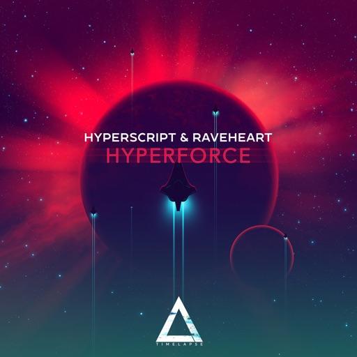 Hyperforce - Single by Raveheart
