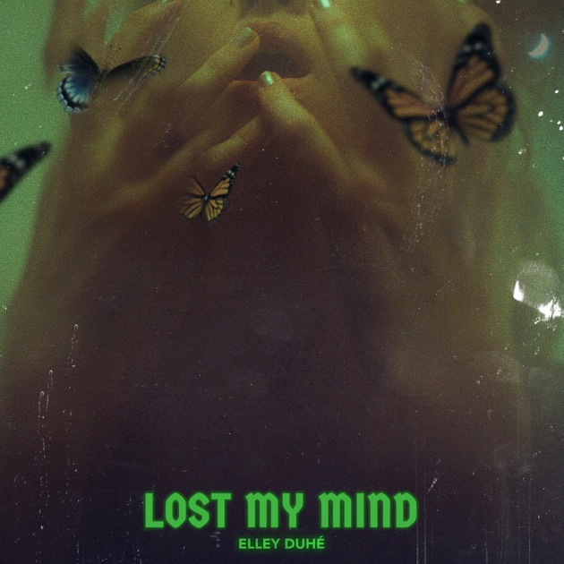 Elley Duhé – Lost My Mind – Single [iTunes Plus M4A] | iplusall.4fullz.com
