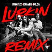 Lurkin (Remix) artwork