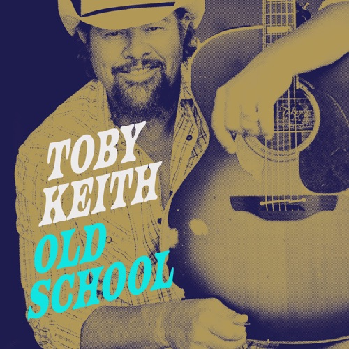 Toby Keith - Old School - Single [iTunes Plus AAC M4A]