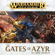 Chris Wraight - The Gates of Azyr: Age of Sigmar: Realmgate Wars, Book 1 (Unabridged)