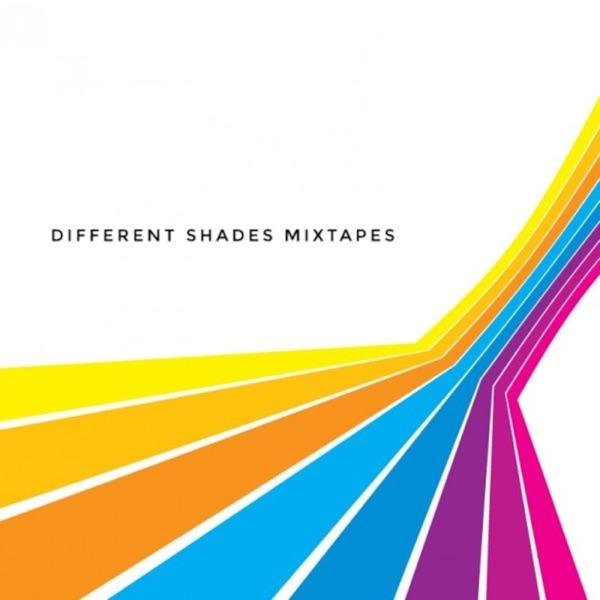 Different Shades Mixtapes