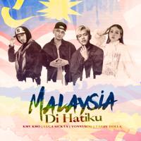 Malaysia Di Hatiku (feat. Tabby DOLLA) Mp3 Songs Download