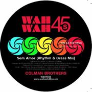 Sem Amor (Big Band Original) - Colman Brothers - Colman Brothers
