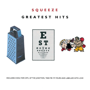 Squeeze - Greatest Hits