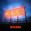 Keith Urban - Wild Hearts artwork