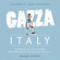 Daniel Storey - Gazza in Italy (Unabridged)