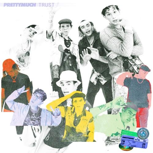 PRETTYMUCH - Trust - Single [iTunes Plus AAC M4A]