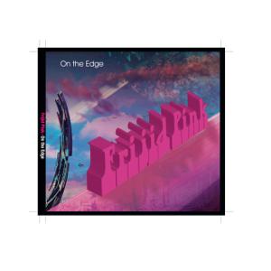 Frijid Pink - On the Edge