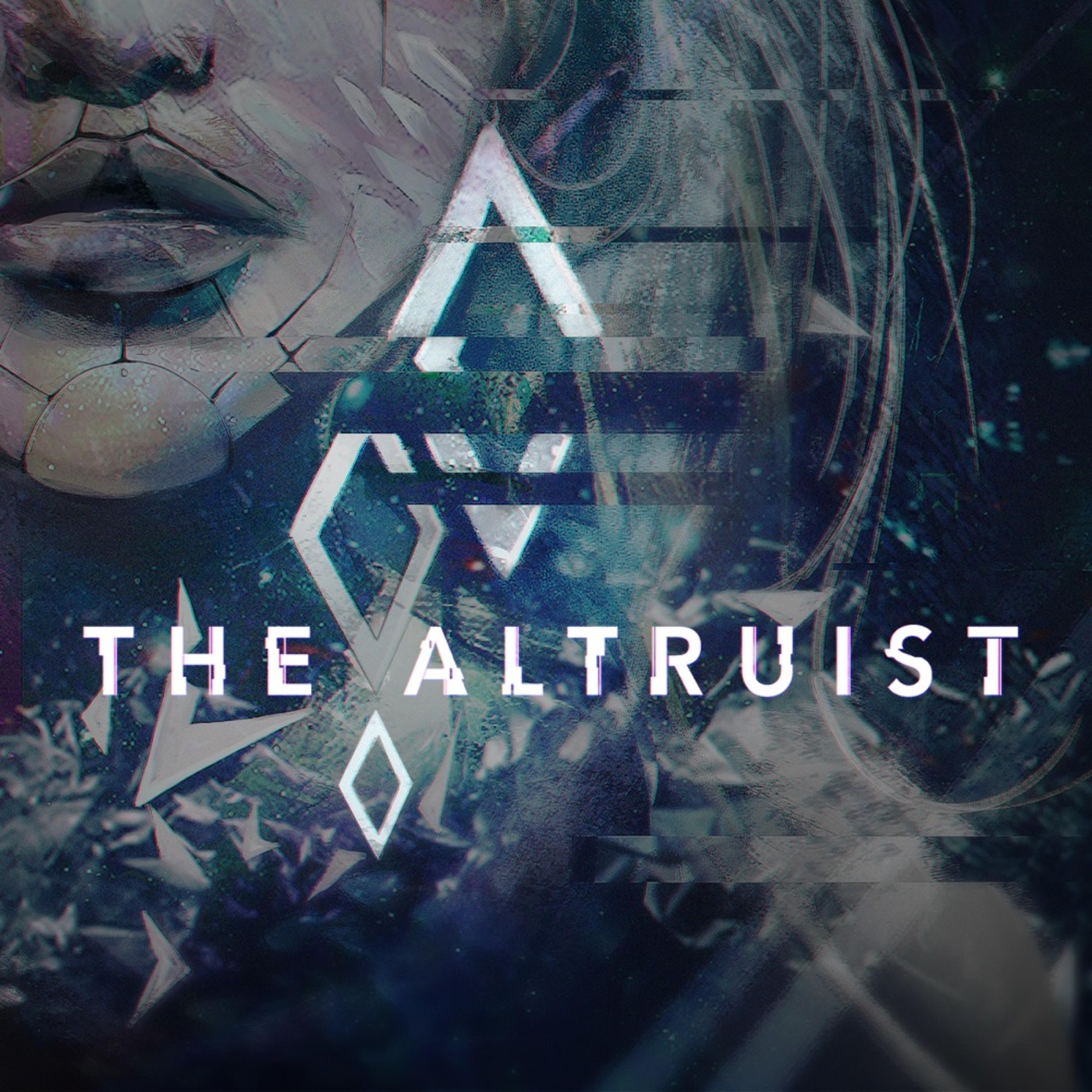 The Altruist - Destiny [single] (2018)