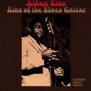 King Of The Blues Guitar (Reissue) - Albert King