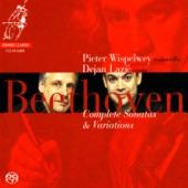 Pieter Wispelwey - Sonata in A Major Op. 69: IV. Allegro vivace