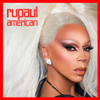 RuPaul - American (feat. The Cast of RuPaul's Drag Race, Season 10)  artwork