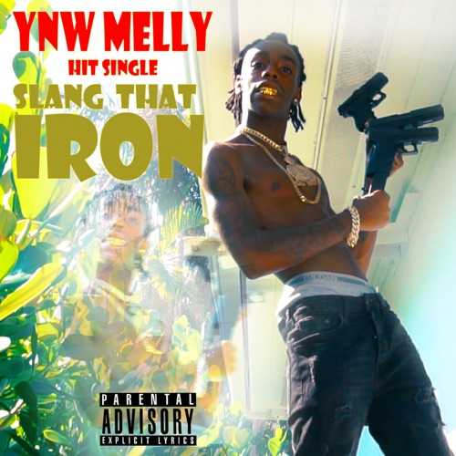 DOWNLOAD MP3: YNW Melly - Slang That Iron - Single