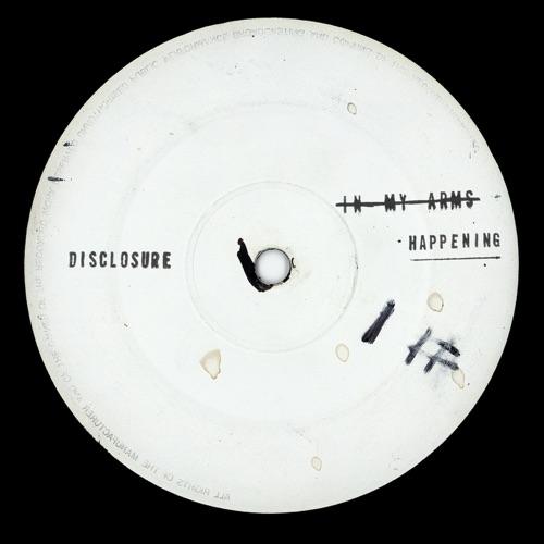 Disclosure - Happening - Single [iTunes Plus AAC M4A]