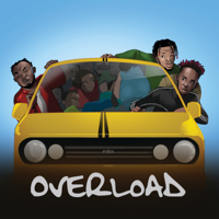 Overload (feat. Slimcase & Mr. Real) - Mr Eazi