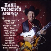 Hank Thompson - Gotta Sell Them Chickens (feat. Junior Brown)