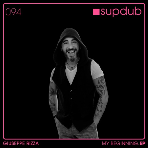 My Beginning.EP - Single by Giuseppe Rizza